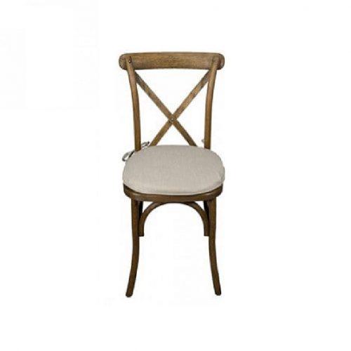 Farm Table Farm Chair Rental