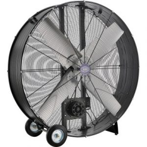 36in Industrial Fan