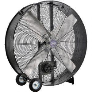 36in Industrial Fan rental