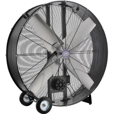 36in Industrial Fan