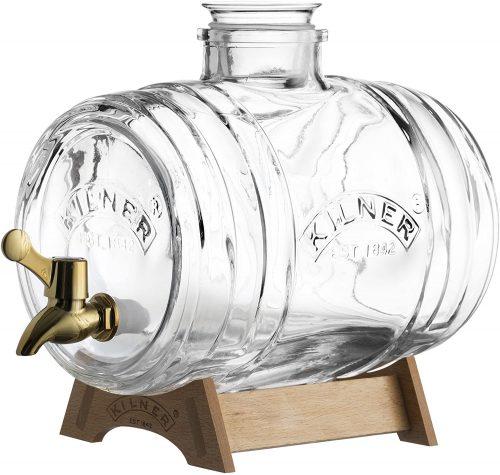 Barrel Drink Dispenser Rental