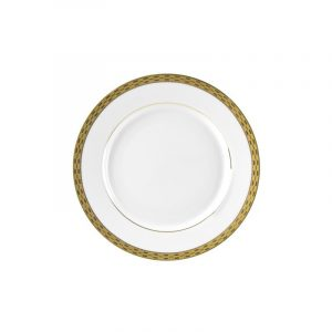 Athens Gold Bread and Butter Plate