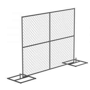 72in Chain Link Fencing