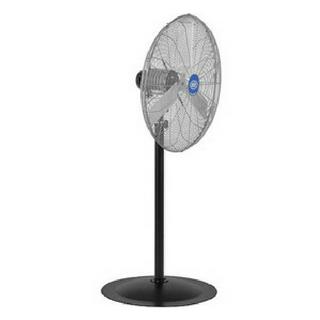 commercial pedestal fan