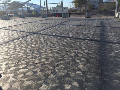 Dura-Trac Event Flooring