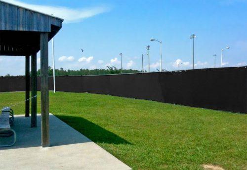 Eagle Privacy Fence Net