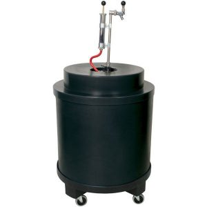 Keg Cooler Rental