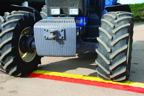 4-Channel Durable vs Tractor