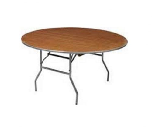 60in round Table Rental