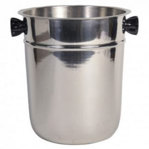 Stainless Champagne Bucket Rental