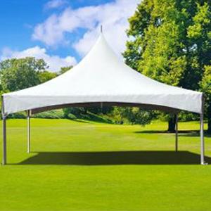 10x20 Warner High Frame Tent
