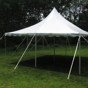 20x20 Canopy Tent