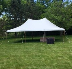 23x30 canopy tent