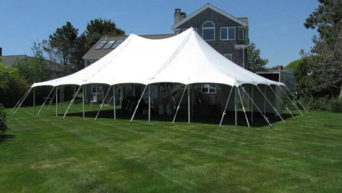 30x45 Canopy Tent