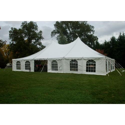 30x45 Sidewall Tent