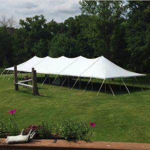 30x90 Canopy Tent