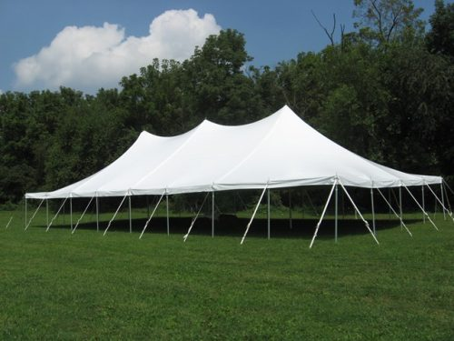 40x80 Canopy Tent