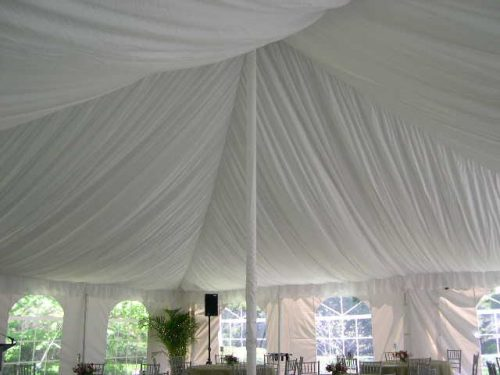 Canopy Tent Liner