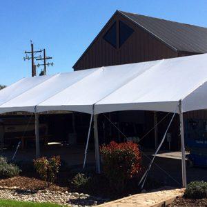 30x60 JumboTrac Lite Frame Tent