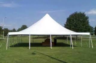 40x40 canopy tent