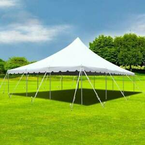 30x30 Canopy Tent