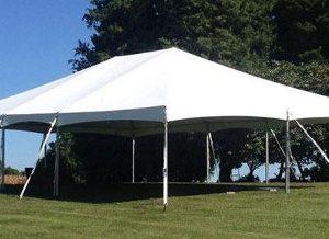 30x45 JumboTrac Lite Frame Tent
