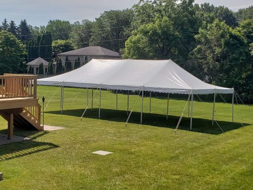 20x40 Canopy Tent