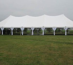 40x100 canopy tent