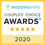 Wedding Wire 2020 Couples Choice Awards Knights Tent Rental