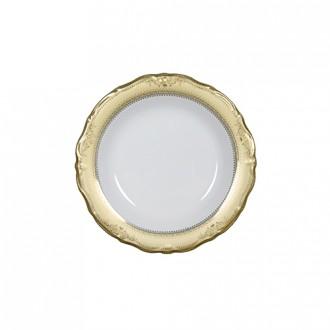 Vanessa Salad Plate Rental
