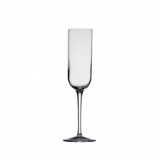 adelaide champagne glass