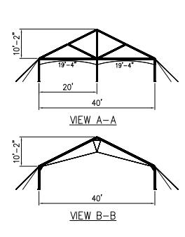 40 Wide Diagram