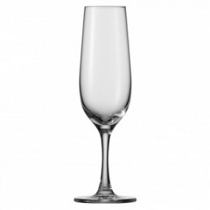 tresco champagne glass