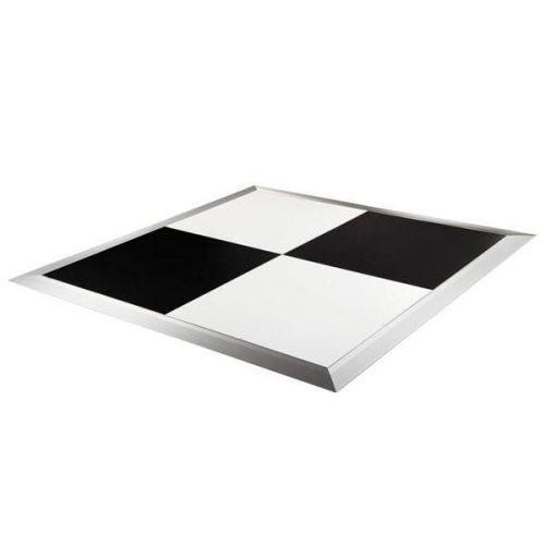 12x12 Checkerboard Dance Floor