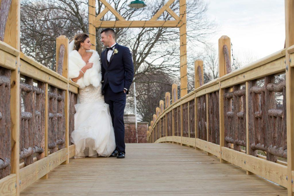 Wedding Package Bridge