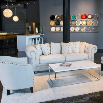 Furniture Showroom Event Planning Rental Tent Furniture
