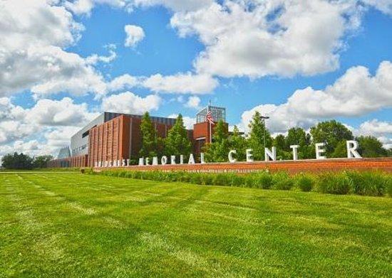Farmington Hills Memorial Center